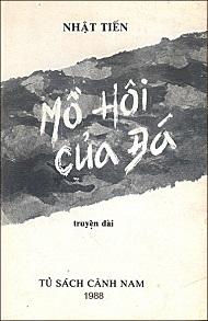 Bia MO HOI CUA DA-