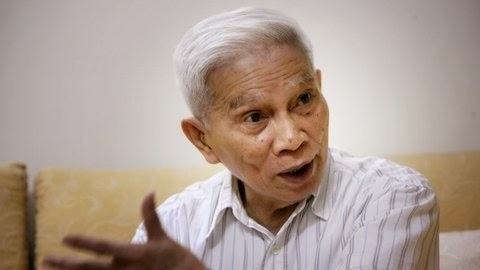 GS Hoang Tuy