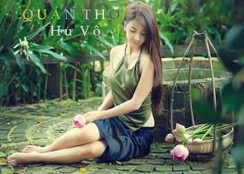 Quán Thơ Hư Vô