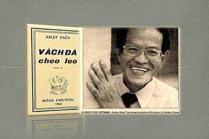 Vách Đá Cheo Leo