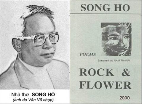 Nhà thơ Song Hồ