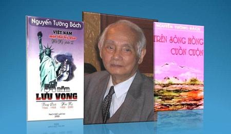 Chân dung và tác phẩm của nhà văn Nguyễn Tường Bách
