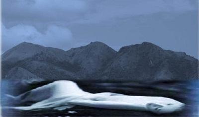 Bóng Núi