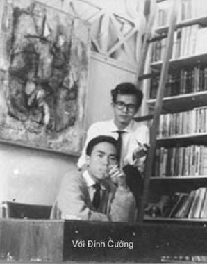 Trịnh Công Sơn - Đinh Cường